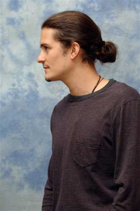 ponytail hairstyles for guys men ponytail hairstyles hair pinterest ponytail