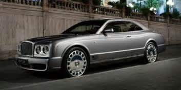 Bentleys Uk Bentley Motors Website Models Past Models Bentley