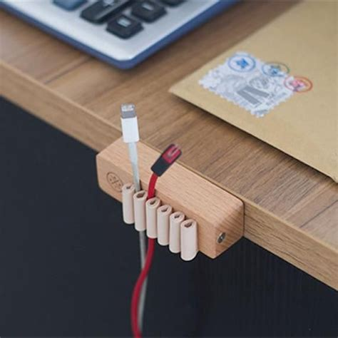 desk cable organizer 25 unique cable organizer ideas on cord