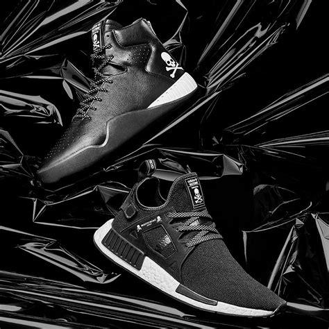 Adidas Nmd Runner X Master Mind Japan mastermind adidas nmd release date price sneakernews