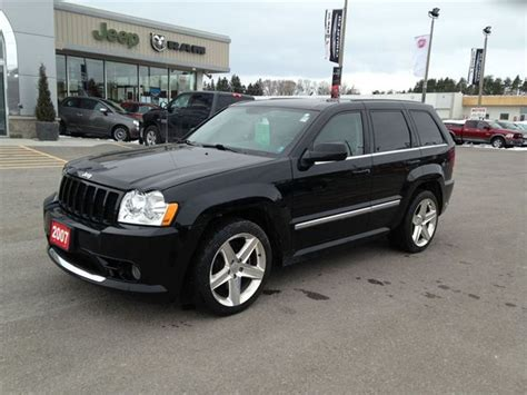 jeep srt 2007 2007 jeep grand cherokee srt8 oh yeah this is an srt 8
