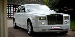 Rolls Royce Phantom In White Book White Rolls Royce Phantom For Your Special Day