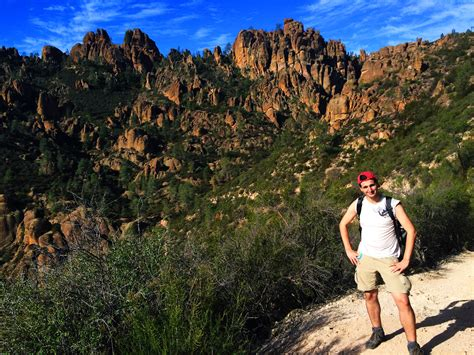 Best National Parks california s hidden gem pinnacles national park our wanders
