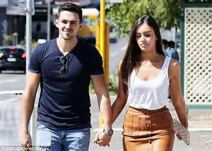 husbands cutting their wives hair games my kitchen rules star zana pali and her husband gianni