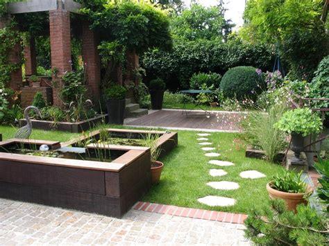 Photo Jardin Zen Chez Particulier by Escaliers De Jardin