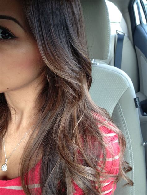 soft brown hair color caramel balayage highlights hair of 29 unique