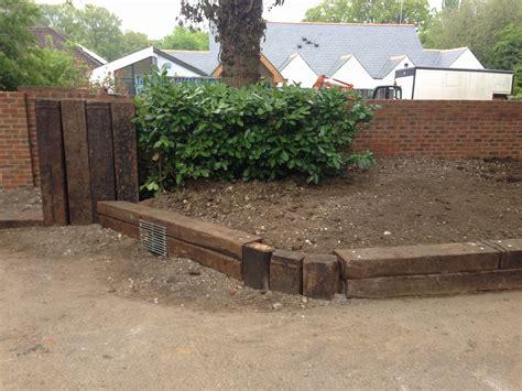 garden design plans for borders tags garden design awesome garden design ideas using railway sleepers