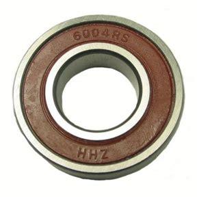 Bearing 6004 2rs Fbj Tmk 6004 2rs bearing