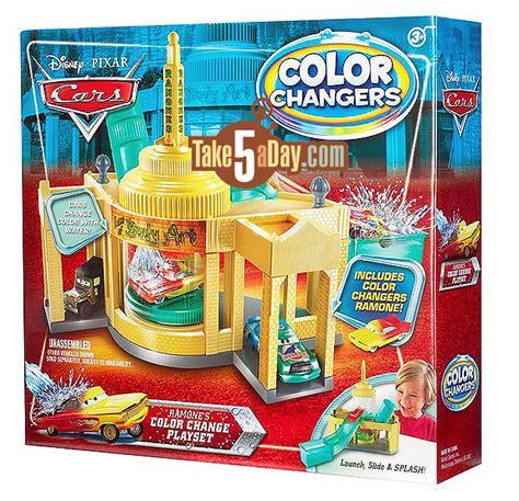 color changer cars mattel disney pixar diecast cars color changer my cars