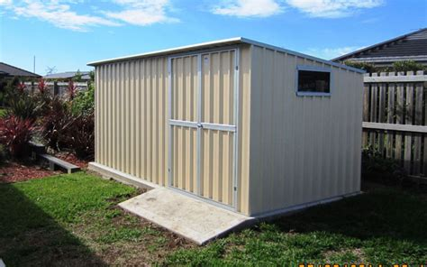 Col Western Garden Sheds by Skillion Roof Sheds Garden Sheds Col Western Sheds