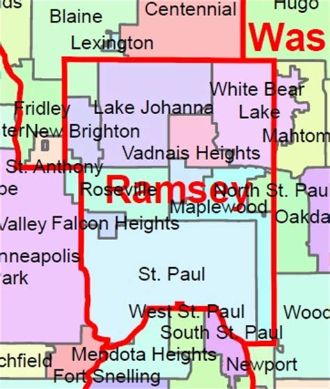 Ramsey County Detox Center Paul Mn by Ramsey County Mn The Radioreference Wiki