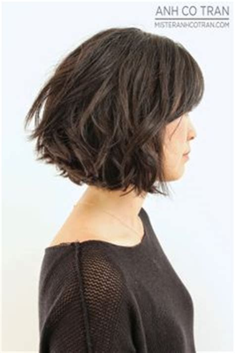 how much are haircuts with anh co tran 1000 images about new haircut wavy bob on pinterest
