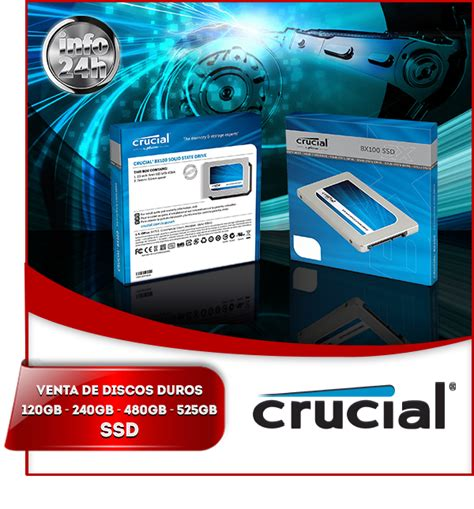 hd ssd interno disco duro crucial interno ssd de 480gb sata 2 5