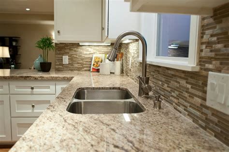 Firestone Countertops by Firestone Traditional Kitchen Houston By Curtis