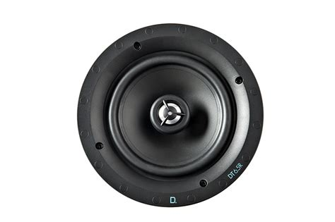 Definitive Technology In Ceiling Speakers safeandsoundhq definitive technology dt6 5r 6 5 inch in