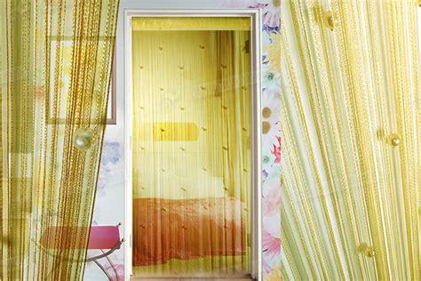 pearl door curtain string door curtain fly screen divider room windows blind