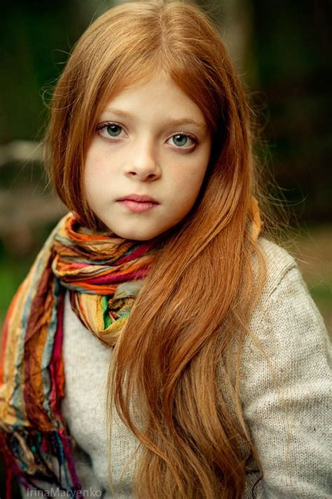 kid actresses with red hair quot i m reading your soul quot she stated so plainly it sent