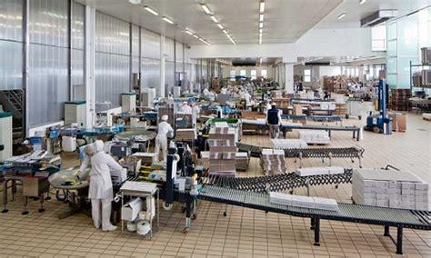 offerte di lavoro settore alimentare lavoro per operai su turni addetti al confezionamento di