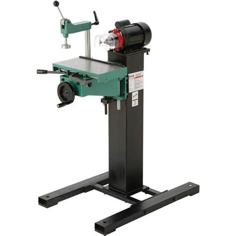 grizzly woodworking tools single spindle horizontal boring machine grizzly industrial