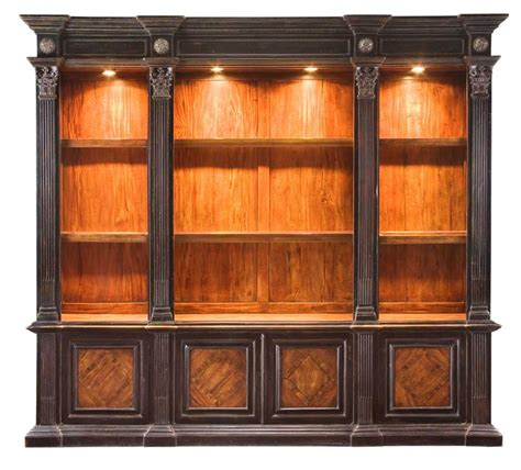 Breakfront Cabinet by Breakfront Cabinet Solid Walnut