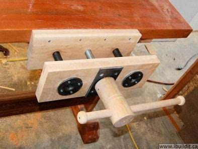 homemade quick release vise ideas   incorporated