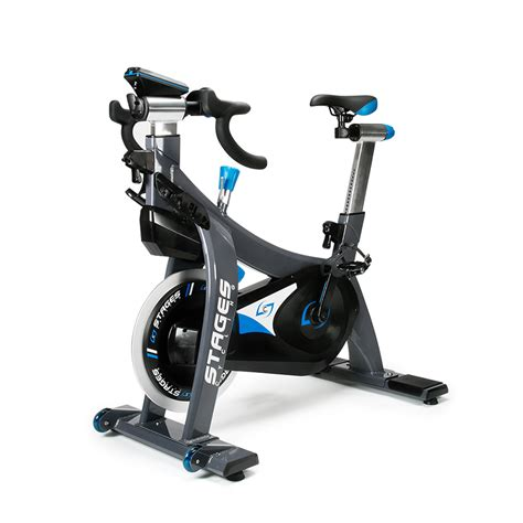 indoor bike stages cycling enters indoor cycling market with new