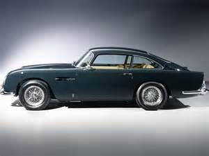 Aston Martin Db Vanquish Aston Martin Db5 Vantage 1964 65