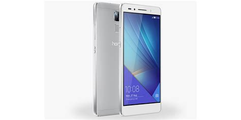 Hp Huawei Honor 7 Enhanced Edition huawei honor 7 enhanced edition announced with android 6 0 marshmallow
