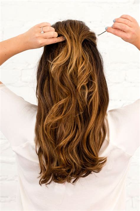 half up half down bow hairstyles 70 best images about half up half down hairstyles on