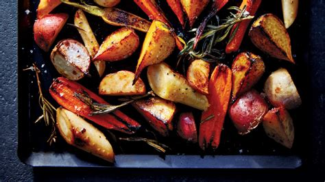 healthy thanksgiving recipes  fresh fall vegetables