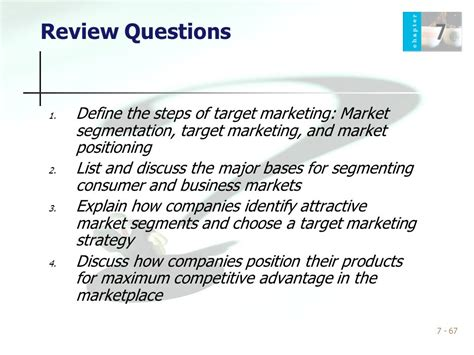 Dowling College Mba Review by Customer Driven Marketing Strategy Ppt