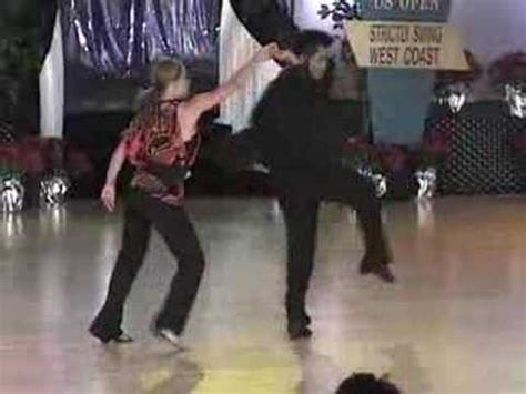 west coast swing dance competition strictly west coast 2007 us open swing dance
