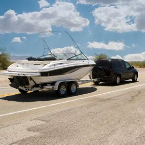 boat capacity rules boat towing laws by state howstuffworks