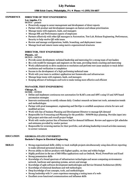 Mobile Tester Cover Letter by Mobile Device Test Engineer Cover Letter Financial Administrative Assistant Sle Resume Entry