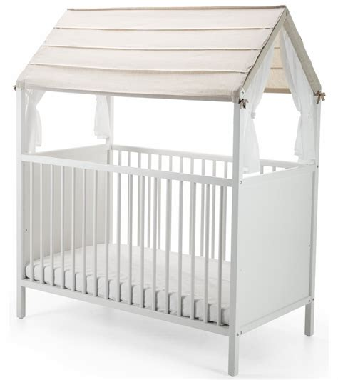 Stokke Baby Crib by Stokke Home Crib Roof