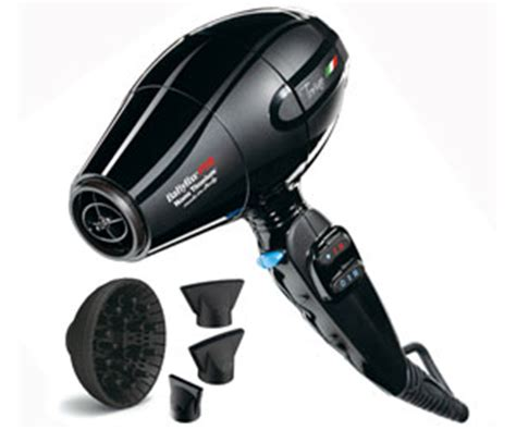 Babyliss Pro Torino Hair Dryer Ionic babyliss pro nano titanium ionic hair dryers available in