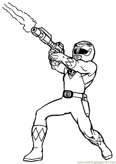 power rangers masks coloring pages