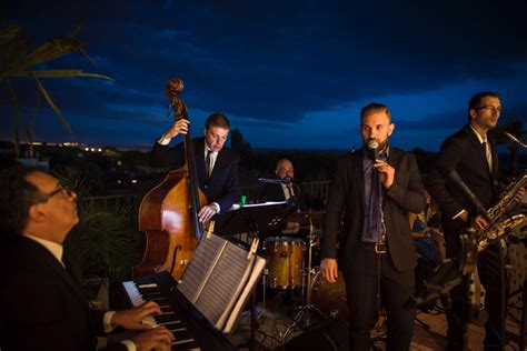 Swing And Jazz - italian swing and jazz band