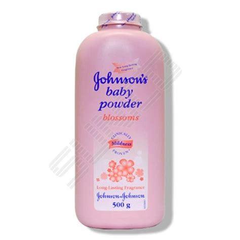 Johnson Baby Blossom Powder wholesales johnson baby powder blossom 100g sunicovn