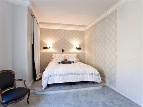 appliques chambre à coucher r 233 novation int 233 rieure appartement ouest home chambre 224