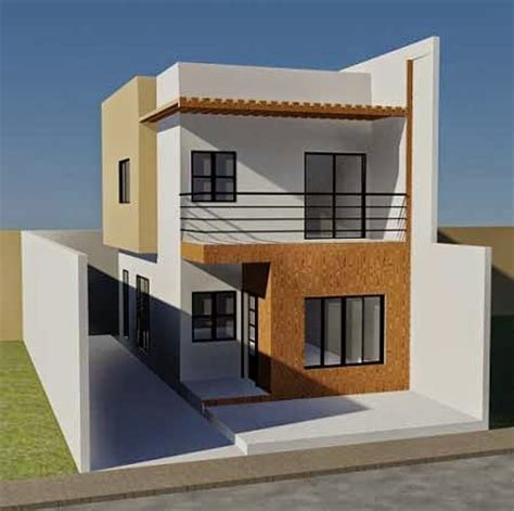 simple 2 story house design 33 beautiful 2 storey house photos