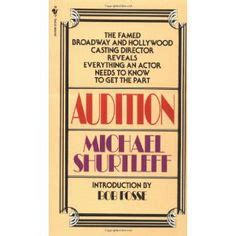 auditioning for actor programs books 1000 images about books on acting on acting