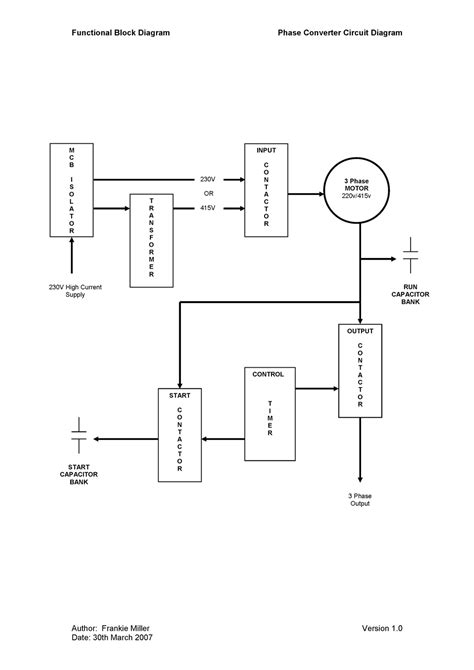 reversible electric motor wiring diagram reversible