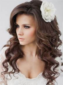 most attractive hairstyles for most beautiful bridal wedding hairstyles for long hair