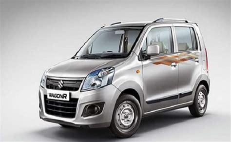 Maruti Suzuki Wagon R All Models Maruti Suzuki Wagon R Price In India Images Mileage
