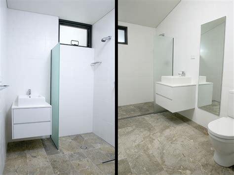 bathroom sareen