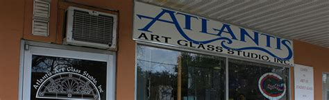 l shade fair inc orlando fl atlantis art glass studio orlando design district