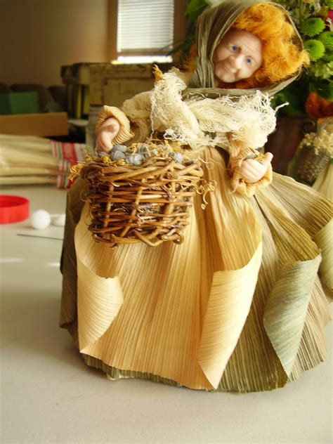 corn husk for dolls cornhusk dolls kit s krafts