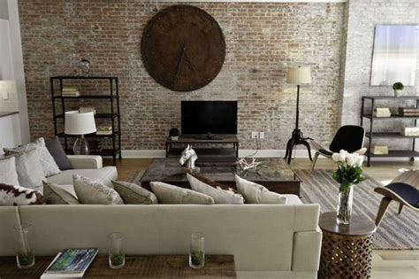 urban decor ideas urban rustic design style how to get it right