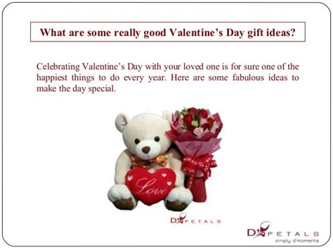 really valentines day ideas what are some really valentine s day gift ideas 10 feb